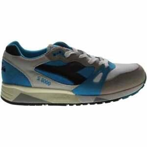 Diadora S8000 Nyl Ita Mens  Sneakers Shoes Casual   - Size 8 D