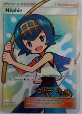 NEPHIE 150/156 FULL ART SL5 ULTRA PRISME FR