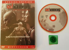 █▬█ Ⓞ ▀█▀ Ⓗⓞⓣ OI ! WARNING Leben auf eigene Gefahr Ⓗⓞⓣ DVD Ⓗⓞⓣ  SPECIAL EDITION