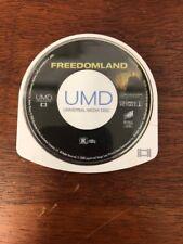 Freedomland (UMD, 2008)