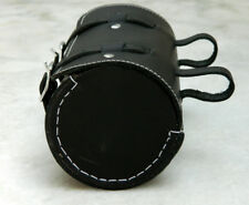 New Leather Bicycle Cycle Round Tool Bag Vintage Look Gift Best Quality 1D