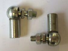 M6 Ball joint DIN 71802-10-M6-CS  QUANTITY-2