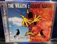 Insane Clown Posse - The Wraith: Remix Albums CD set variant press twiztid esham