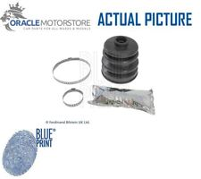 NEW BLUE PRINT FRONT OUTER DRIVESHAFT CV JOINT BOOT KIT OE QUALITY ADC48104