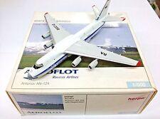 Herpa Wings 1:500 510707 Aeroflot Russian Airlines Antonov AN-124 RA-82012