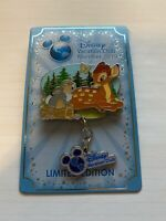 Disney - Disney Vacation Club DVC 2019 Bambi and Thumper LE 3500 Pin