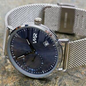 VMR Azurro Designer Sport Watch