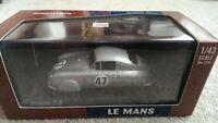 Minichamps 1:43 Porsche 356 Le Mans 1951 #47