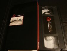Expedition Alone Skateboard Video Vhs Chany Jeanguien skate video Richard 1