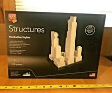 the Empire State Building RMS International Block Tech Structures