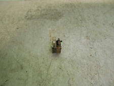 vespa  et4   fuse  holders