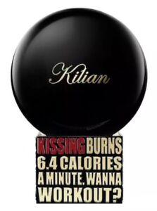 KILIAN Kissing Eau de Parfum in 1oz/30ml (SEALED)