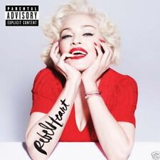 CD de musique album Madonna sur album