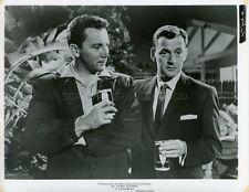 CAMERON MITCHELLTONY RANDALL NO  DOWN  PAYMENT  1957 VINTAGE PHOTO ORIGINAL #2