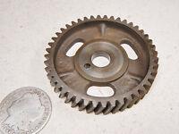 64-66 HONDA CT200 #7 CAMSHAFT CAM SHAFT TIMING SPROCKET GEAR