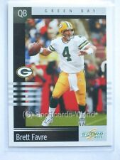 Brett Favre - 2003 Score #193 - Green Bay Packers Playercard