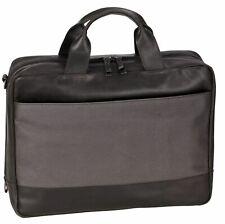 JOST Varberg Business Bag Laptoptasche Henkeltasche Tablettasche Tasche Braun
