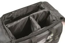 Empty Emergency First Responder Bag -