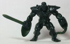 Hasbro Marvel Handful of Heroes Wave 2 - Hulk as War Glitter Dark Green