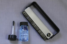 SRM TECH CARBON FIBRE RECORD BRUSH & STYLUS CLEANING KIT - SPECIAL PRICE !!!