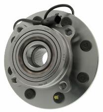 Wheel Bearing and Hub Assembly fits 2006-2008 Dodge Ram 1500 Ram 1500,Ram 2500,R