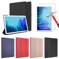 For Samsung Galaxy Tab A7 10.4'' 2020 Tablet Case Stand Cover,Screen Protector