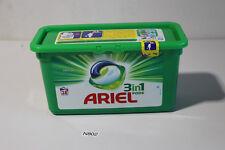 Ariel 3In1 Pods Vollwaschmittel Reinigung Cleaner (N802-R20)
