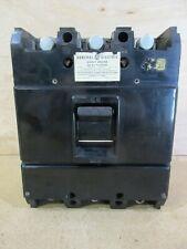 GE TJL436300 Circuit Breaker 300 Amp 3 Pole 600 Volt (A289)