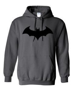 BATMAN Hoodie - S - 5XL - DC Comics