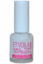 Miss Sporty Et Voila! Nail Tip Whitener 8ml Xtra White Effect