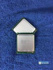 2 x INTEL XEON E5-2670 2.60GHZ 8-CORE CPU PROCESSOR - SR0KX (£220 ex-vat)