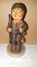 Hummel Goebel Chimney Sweep Figurine Boy Ladder