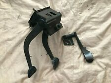 Fiat 126 (P) LHD Pedal Assembly