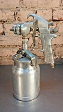 Devilbiss Type Jga - 502 Air Spray Paint Spray Gun With Paint Cup