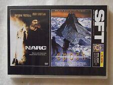 NARC (DVD SFT) & EPOCH  &  PC Spiel : Hotel Gigant * alles in einem Set !!!
