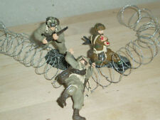 British Scenary Toy Soldiers 1