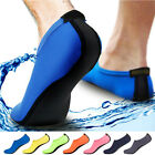 Best water shoes Aqua socks barefoot fold and go Shoes Fin Socks for men women