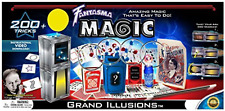 Fantasma Easy Magic Grand Illusions 200 Tricks Fun Kids Gift Idea