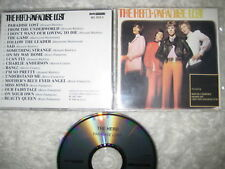 RARE CD The Herd ‎– Paradise Lost --------  Status Quo Pink Floyd Peter Frampton
