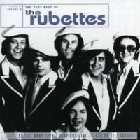 The Rubettes - The Very Best of The Rubettes [CD]