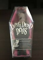 Living Dead Dolls Mezco Series 8 Angus Litilrott Factory Sealed