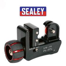 Sealey Coche/van/vehículo Freno/Frenado Cortadora de tubos/Herramienta De Corte/equipo-VS0350