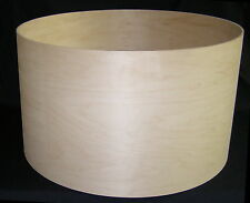 "Keller 6-ply Maple Drum Shell 12"" x 12"" (dia)"