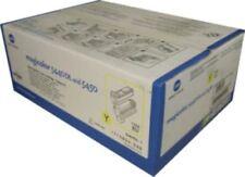 Genuine Konica Minolta 1710604-002 Toner Magicolor 5440 5450 Yellow New B