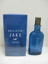 JAKE by HOLLISTER 1.7 oz 50ml EAU DE COLOGNE SPRAY MEN NEW & SEALED