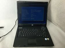 "HP Compaq nx6110 Intel Celeron M 1.5GHz 512mb RAM 15"" Laptop -CZ"
