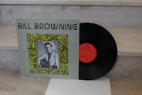 LP. bill browning - bill browning  (label esoldun, 1987)