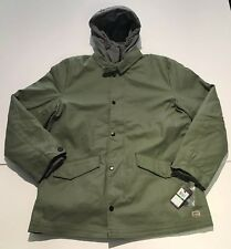 Converse Cons 3in1 Field Jacket - Winter Coat - Hooded Jacket - Large $200 Orig