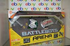 HEXBUG BattleBots Arena 3.0 Bronco vs Witch Doctor 2.0 NIB