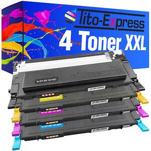 Toner für Samsung CLP-320 CLP-320N CLP-325 CLP-325N CLP-325W CLX-3180 CLT-4072S